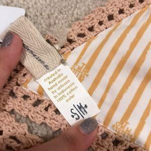 e577f34baa7d9 SHE MADE ME Swim - 🆕 She Made Me knit bikini set S M